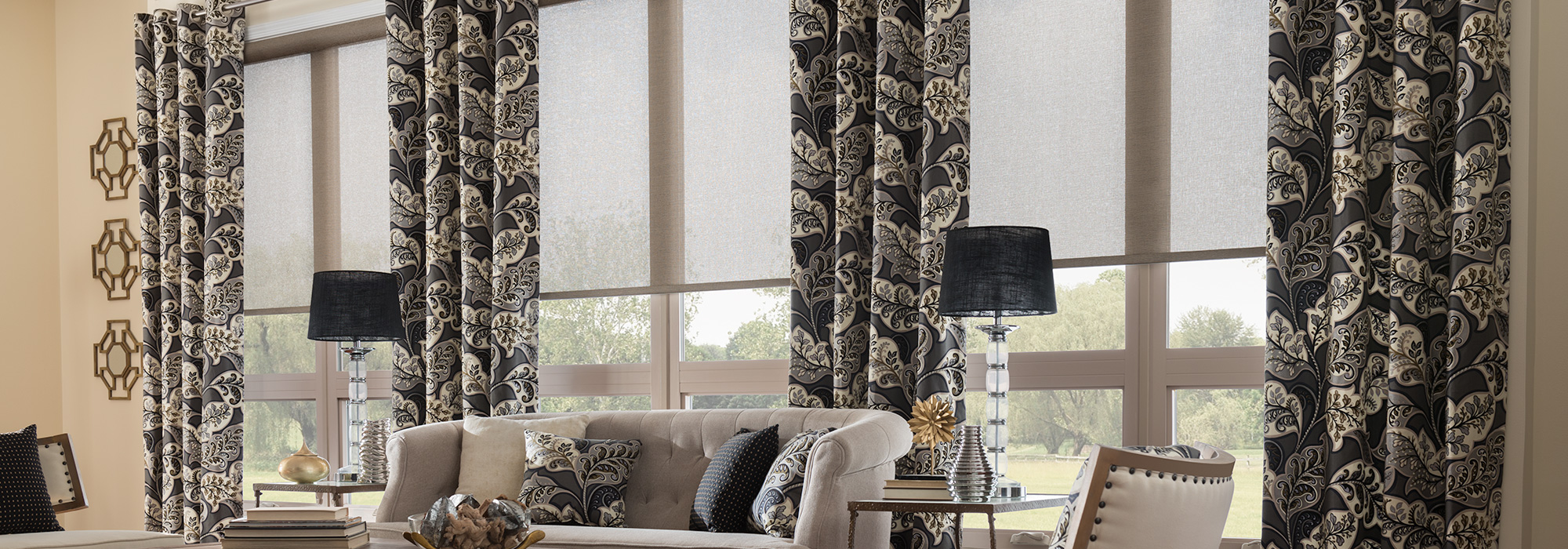 Window Treatments What Why And When