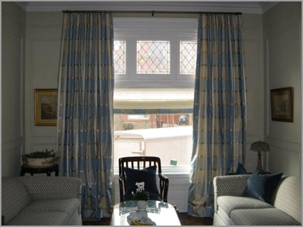 window treatments toronto